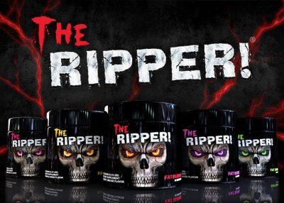 a ripper zsírégető eredményei