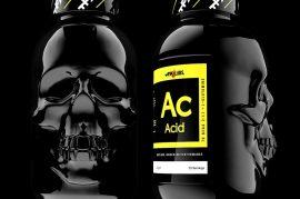 TF7 Labs Acid Bcaa aminósav készítmény 400g