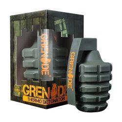 Grenade Thermo Detonator Fat Burner zsírégető kapszula