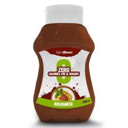FRANKYS BAKERY ZERO SAUCE diétás szósz  425ml