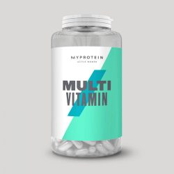 Myprotein Active Women multivitamin tabletta 120db