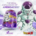 Olimp BCAA Xplode Powder por 500g Limited Edition