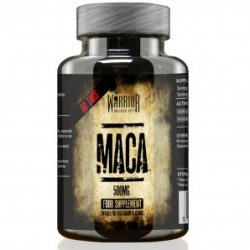 Warrior Core MACA kapszula 60 db