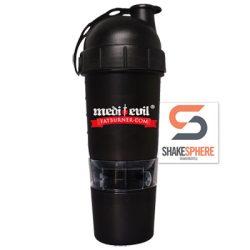 Medi-Evil ShakesPhere Shaker 600ml Új Innováció