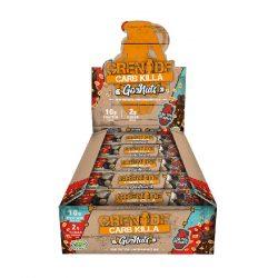 Grenade Carb Killa Go Nuts Protein Fehérje szelet 40g