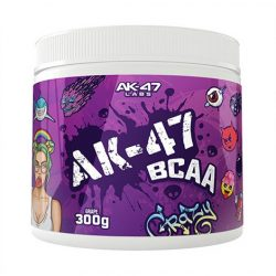 Ak-47 Labs Bcaa aminósav készítmény 300g
