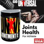 Universal Nutrition Jointment Sport ízületvédő kapszula 120db