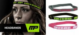 MusclePharm Strong Is The New Sexy fejpánt több színben