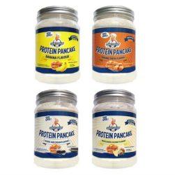Frankys Bakery Protein Pancake Palacsinta Por Mix több ízben 500g