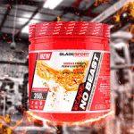 Blade No Beast edzés előtti stimuláns NO- és teljesítményfokozó por 300 g