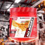 Blade Sport No Beast edzés előtti stimuláns NO- és teljesítményfokozó por 300 g ( BladeSport )