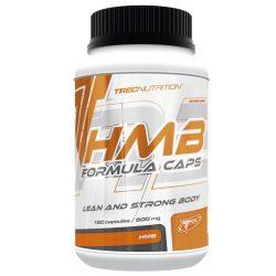 Trec HMB Béta-hidroxi béta-metilbutirát aminósav 180db kapszula