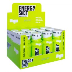 Little Dragon Energy Shot edzés előtti energiaital ital  60ml