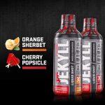 Pro Supps Dr. Jekyll Pump Liquid Shots NO fokozó edzés előtti folyadék 450ml