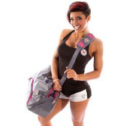 Prepped & Packed Athina fitness modern ételhordó táska munkába edzőterembe