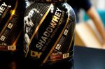 Dorian Yates ShadoWhey 100% tejsavó fehérje koncentrátum 2000g