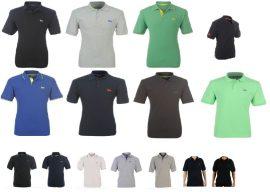 Lonsdale galléros póló ing többféle