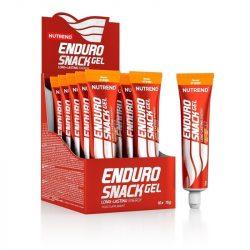 Nutrend Endurosnack Gel Energy Gel energiagél 75g