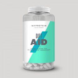 Active Women Diet Aid zsírégető alakformáló kapszula 60 db