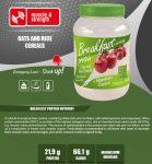 ActivLab Protein Breakfast fehérje reggeli több ízben