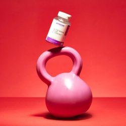 Active Women Liquid L Karnitin zsírégető kapszula 90 db