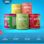 Sparta Nutrition HydraShred prémium thermogenikus zsírégető por 270g