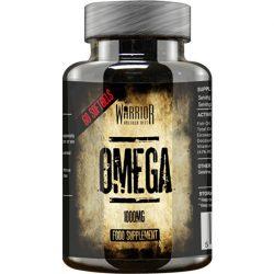 Warrior Core Omega 3 1000 mg halolaj kapszula 60db