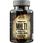 Warrior Core Multi prémium Multivitamin tabletta 60db