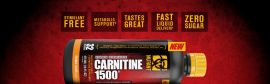 Mutant Core Liquid L-Karnitin 1500 zsírégető folyadék 473ml (1500ml karnitin tartalom)