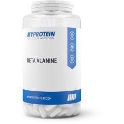 Myprotein Beta-Alanin aminósav teljesítménynövelő tabletta 90db