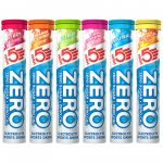 High 5 Zero Sport pezsgőtabletta több ízben 20db tabletta Zéró Kalória!