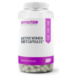Active Women Diet Kapszula 180db