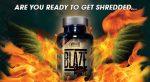 Warrior Blaze Reborn elit thermogenikus zsírégető komplex kapszula 90db