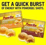 Powerbar Powergel Shots energia gumicukor 60g-os tasak