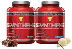 Limitált kiadású BSN Syntha-6 6 komponensű prémium fehérje keverék 2,27kg