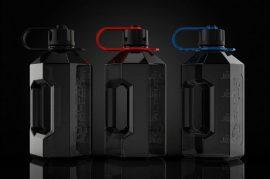 Alpha Bottle XXL Jug Hidrátor kancsó italhordó vizes palack 2,4 liter