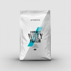 Myprotein Impact Whey Protein tejsavó fehérje koncentrátum 2,5kg több ízben