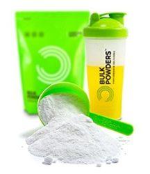 Bulk Powders Complete Hydration Drink komplex hidrációs izotóniás energiaital ital (BCAA, elektrolitok, szénhidrát) 500g