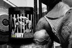 Universal Animal Fury NO fokozó edzés előtti por 80g