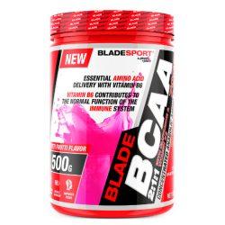 Blade Sport Bcaa 7000 2:1:1 arányú esszenciális aminósav por 500 g (2 havi adag) ( BladeSport )