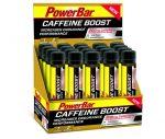 Powerbar Caffeine Boost koffein energia 25ml/ampulla íz nélkül