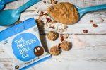 The Protein Ball CO Whey fehérje golyó sütemény 45g