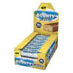 Bounty protein fehérje zabszelet 6db (6x60g=360g)