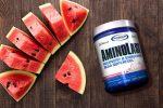 Gaspari Nutrition Aminolast aminósav készítmény 420g