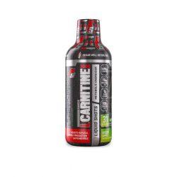 Pro Supps Vanish L-Carnitine 3000 Liquid Shots L-Karnitin zsírégető folyadék 465ml (Adagonként 3000mg Karnitin)