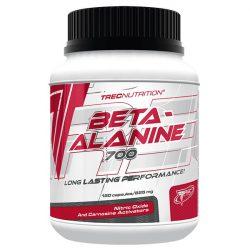 Trec Nutrition Beta Alanine 700 béta alanin aminósav 120db kapszula