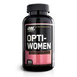 Optimum Nutrition Opti-Women multivitamin kapszula 60db