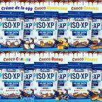 Applied Nutrition Iso-XP 100% Hydrolyzed tejsavófehérje Izolátum cukor-. zsír és laktózmentes 1000g