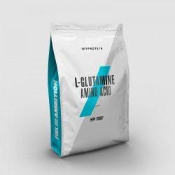 Myprotein L-Glutamin Glutamin aminósav 1kg