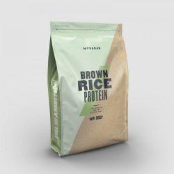 Myprotein Barna rizs fehérje - Brown Rice Protein 80% Fehérje 1kg